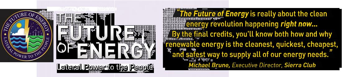The Future of Energy Film